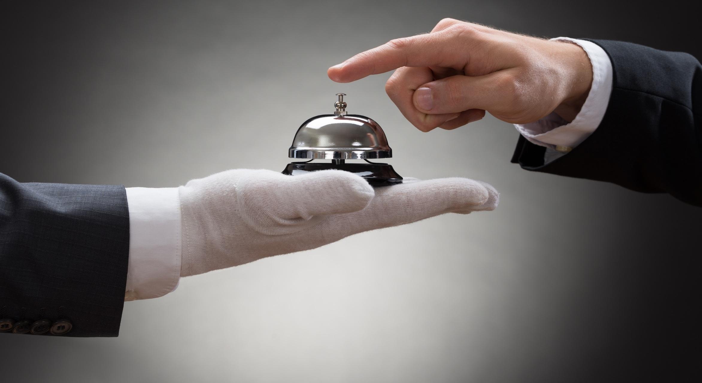 Concierge Service