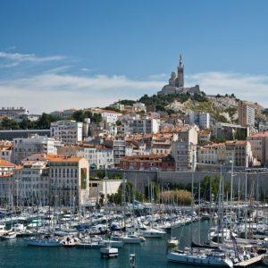 Transfert aéroport Nice de Marseille